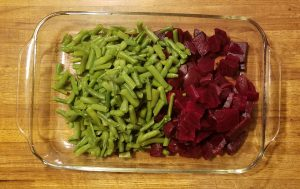 Beans & Beets