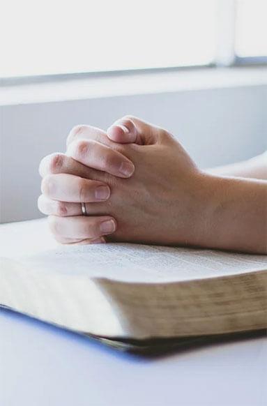Lenten Journey With Jesus