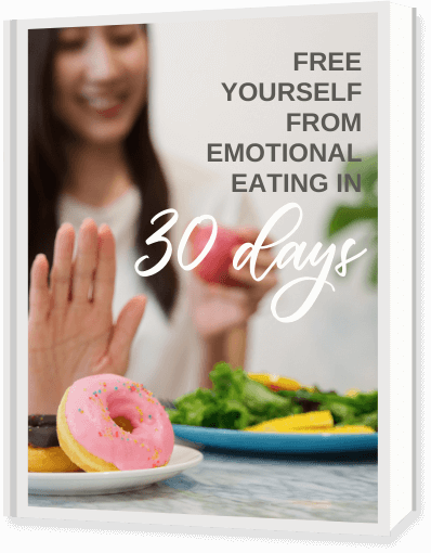 free yourself from emotional eating in 30 days